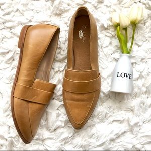 Dr. Scholls Original Collection Nude Loafers 9.5